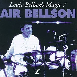 Louie & Magic 7 Bellson Air Bellson