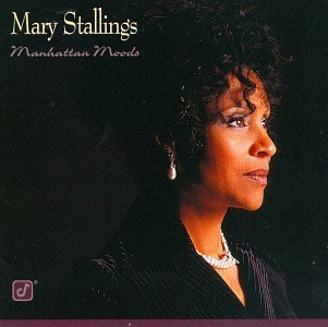 Mary Stallings Manhattan Moods