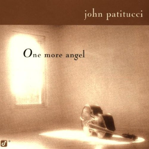John Patitucci One More Angel
