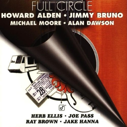 Alden Bruno Full Circle 2 CD