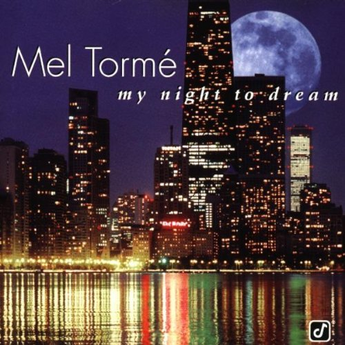 Mel Tormé My Night To Dream Ballads Coll CD R