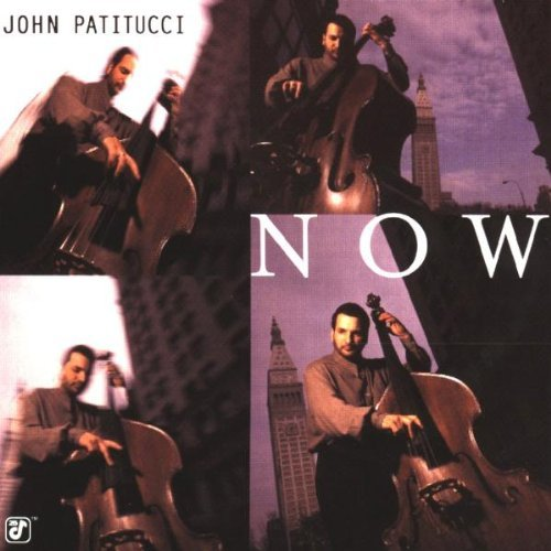 John Patitucci Now