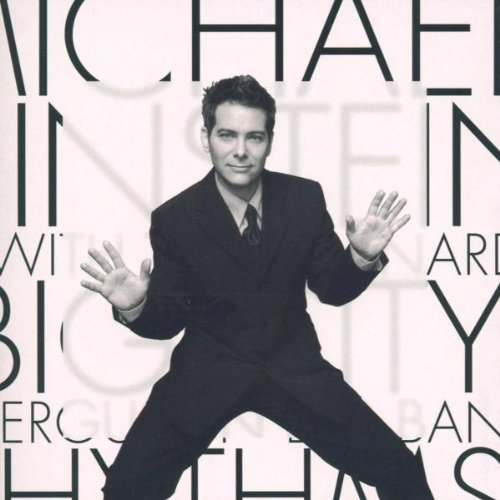 Michael Feinstein Big City Rhythms Hdcd