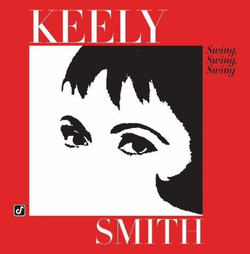 Keely Smith Swing Swing Swing