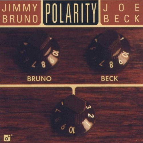 Bruno Beck Polarity