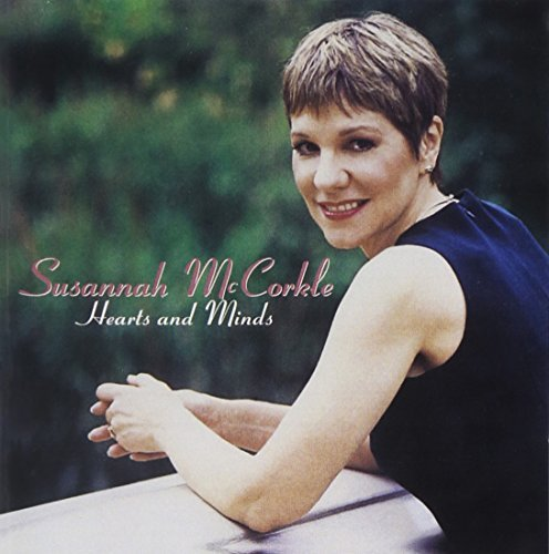 Susannah Mccorkle Hearts & Minds