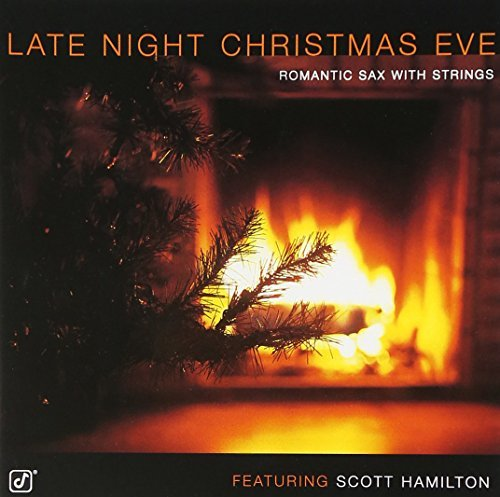 Scott Hamilton Late Night Christmas Eve
