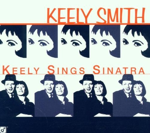 Keely Smith Keely Sings Sinatra