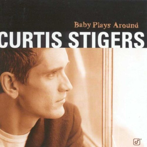 Curtis Stigers Baby Plays Around