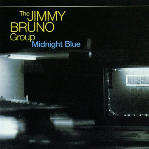 Jimmy Bruno Midnight Blue
