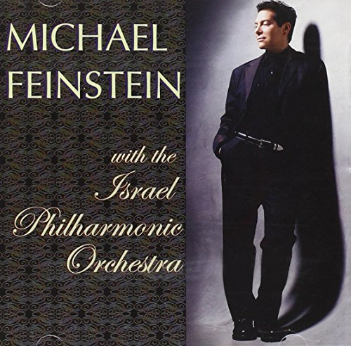 Michael Feinstein Michael Feinstein With The Isr