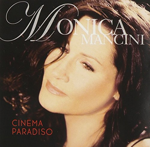 Monica Mancini Cinema Paradiso
