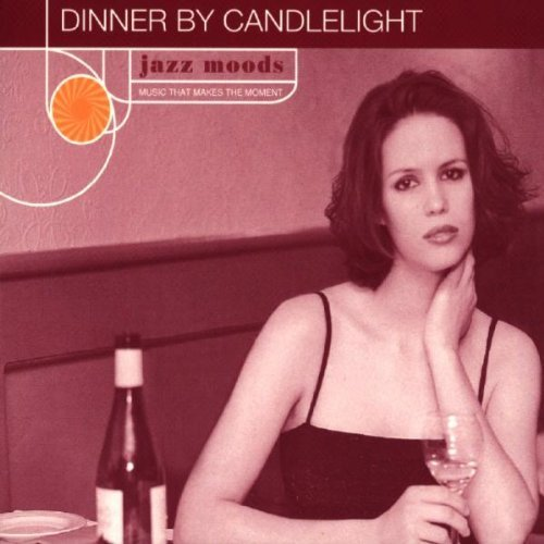Jazz Moods Dinner By Candlelight Hamilton Tjader Bruno Vache Jazz Moods