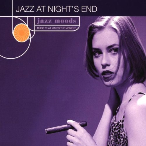 Jazz Moods Jazz At Night's End Torme Foster Alexander Sloane Jazz Moods