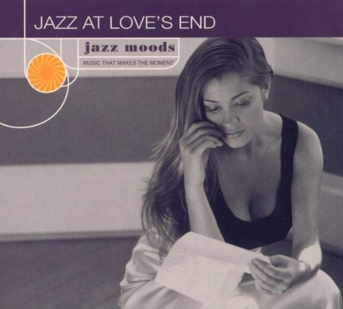Jazz Moods Jazz At Love's End Allyson Anderson Rowland Torme Jazz Moods