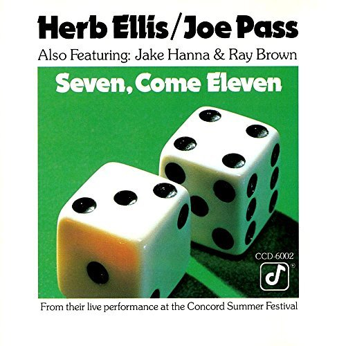 Ellis Pass Seven Come Eleven