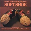 Ellis Brown Soft Shoe