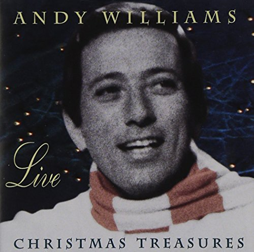 Andy Williams Andy Williams Live Christmas T CD R