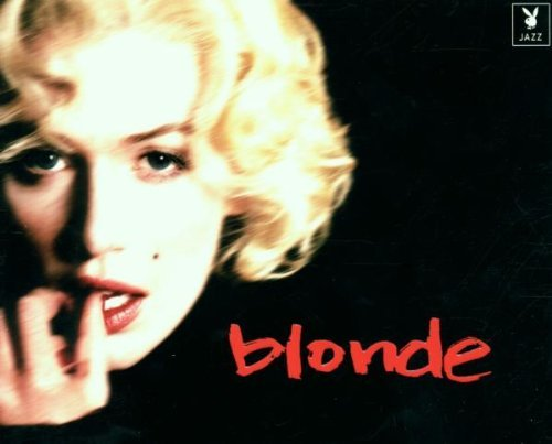 Blonde Tv Soundtrack Brown Burrell Field Hamilton Hargrove Moody Rowland Young