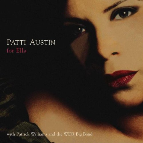 Patti Austin For Ella