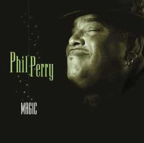 Phil Perry Magic
