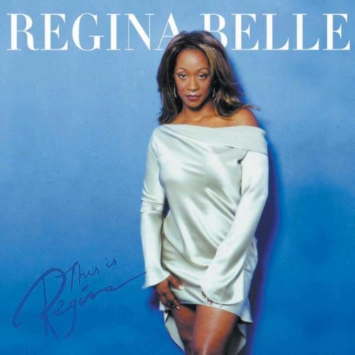 Regina Belle This Is Regina!