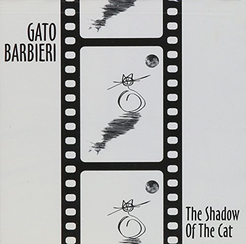 Gato Barbieri Shadow Of The Cat