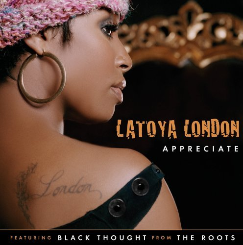 Latoya London Appreciate