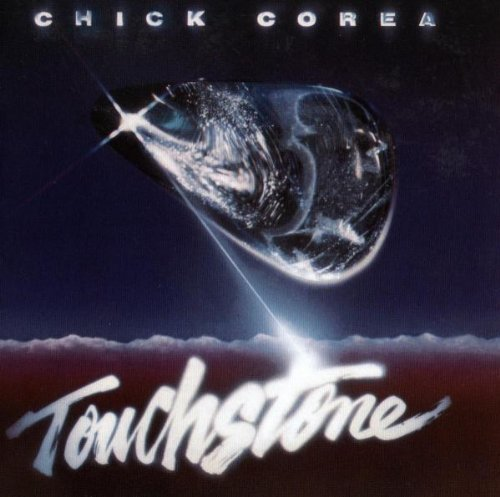 Chick Corea Touchstone CD R Feat. Return To Forever M Konitz De Lucia Kujala
