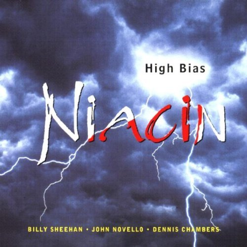 Niacin High Bias Hdcd