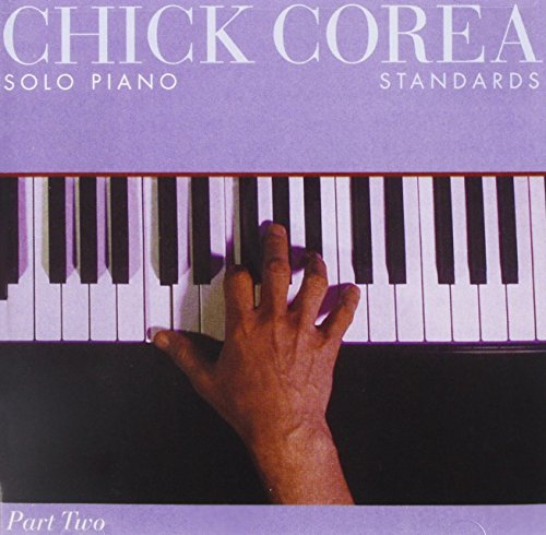 Chick Corea Solo Piano Standards