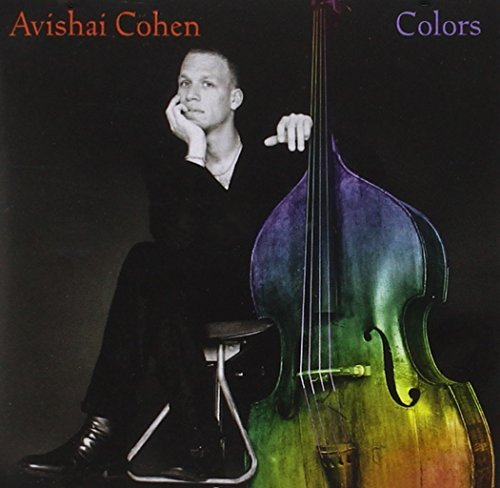 Avishai Cohen Colors