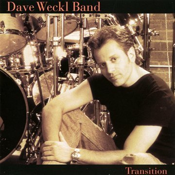 Dave Weckl Transition
