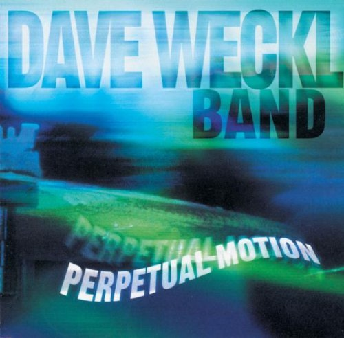 Dave Weckl Perpetual Motion