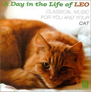Day In The Life Of Leo Classic Day In The Life Of Leo Classic Mozart Handel Shostakovich Dvorak Chopin Beethoven &