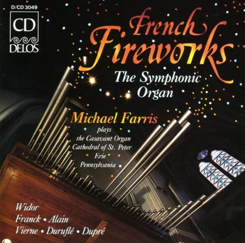 Michael Farris French Fireworks Farris*michael