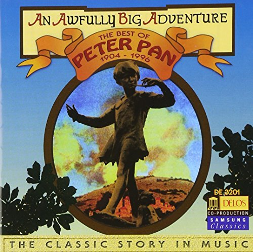 Awfully Big Adventure Best Of Peter Pan
