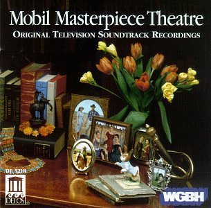 Masterpiece Theatre Masterpiece Theatre Soundtrack