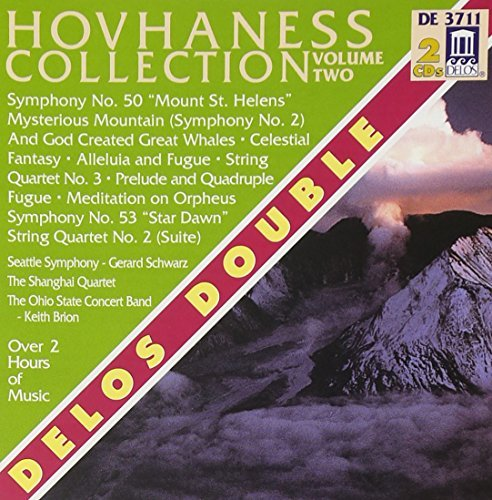 A. Hovhaness Hovanhess Collection Vol. 2 Various