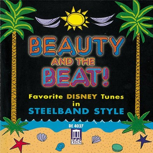 Beauty & The Beat! Beauty & The Beat! Favorite Di Mary Poppins Snow White Lion King Little Mermaid +
