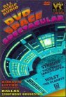 Holst Strauss DVD Space Spectacular Vr2 Audio DVD