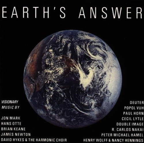 Earth's Answer Earth's Answer Mark Otte Keane Newton Horn Lytle Nakai Hamel