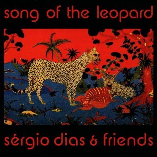 Sergio & Friends Dias Song Of The Leopard