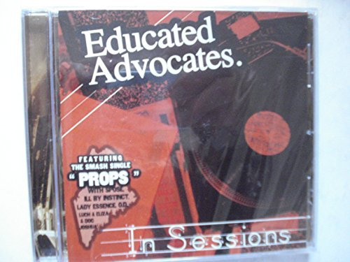 Educated Advocates In Sessions Local