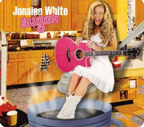 Jonalee White Sugar