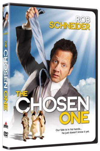 Chosen One Schneider Rob