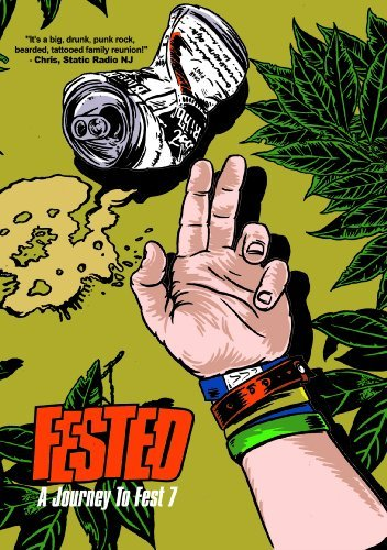 Fested A Journey To Fest 7 Fested A Journey To Fest 7 Nr