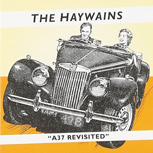Haywains A37 Revisited