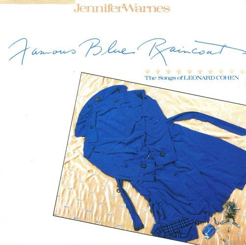Warnes Jennifer Famous Blue Raincoat The Songs Of Leonard Cohen