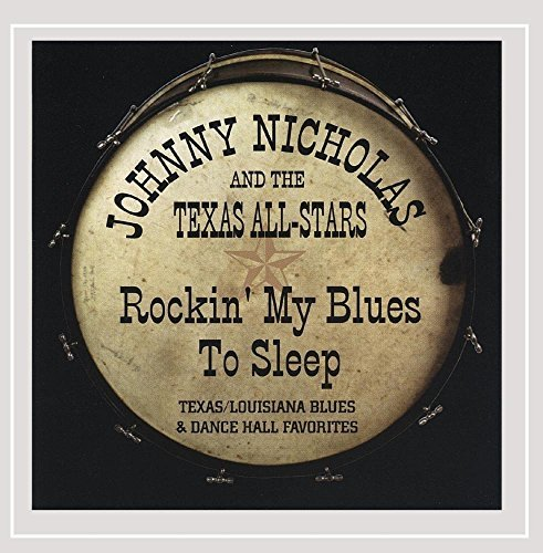Nicholas Johnny Rockin My Blues To Sleep